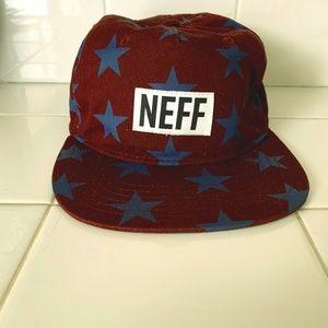 Neff Snapback Hat